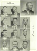 1960 Roswell High School Yearbook Page 120 & 121