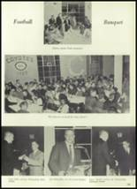 1960 Roswell High School Yearbook Page 128 & 129
