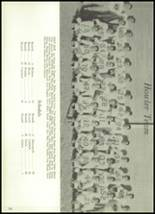 1960 Roswell High School Yearbook Page 130 & 131