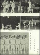 1960 Roswell High School Yearbook Page 136 & 137