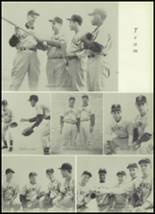 1960 Roswell High School Yearbook Page 140 & 141