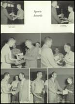 1960 Roswell High School Yearbook Page 148 & 149
