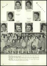 1960 Roswell High School Yearbook Page 152 & 153