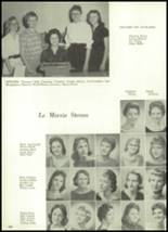 1960 Roswell High School Yearbook Page 158 & 159