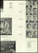 1960 Roswell High School Yearbook Page 160 & 161