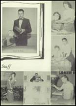1960 Roswell High School Yearbook Page 162 & 163