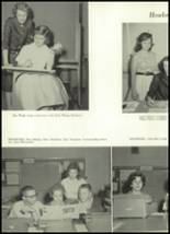 1960 Roswell High School Yearbook Page 164 & 165