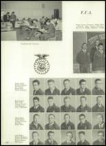 1960 Roswell High School Yearbook Page 166 & 167