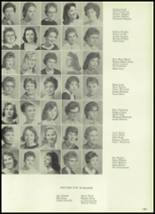 1960 Roswell High School Yearbook Page 168 & 169