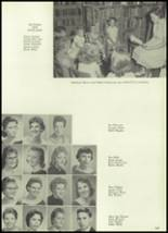 1960 Roswell High School Yearbook Page 170 & 171