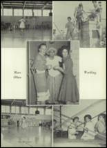 1960 Roswell High School Yearbook Page 176 & 177