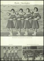 1960 Roswell High School Yearbook Page 178 & 179