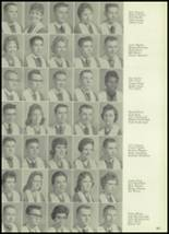 1960 Roswell High School Yearbook Page 184 & 185