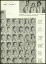 1960 Roswell High School Yearbook Page 186 & 187