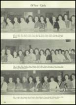 1960 Roswell High School Yearbook Page 190 & 191
