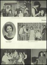 1960 Roswell High School Yearbook Page 192 & 193