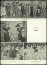 1960 Roswell High School Yearbook Page 194 & 195