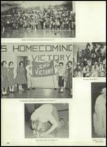 1960 Roswell High School Yearbook Page 196 & 197