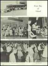 1960 Roswell High School Yearbook Page 198 & 199