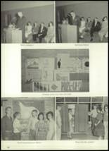 1960 Roswell High School Yearbook Page 200 & 201