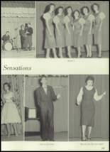 1960 Roswell High School Yearbook Page 202 & 203