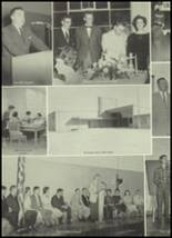 1960 Roswell High School Yearbook Page 204 & 205