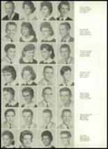 1960 Roswell High School Yearbook Page 214 & 215