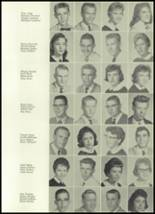1960 Roswell High School Yearbook Page 216 & 217