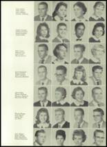 1960 Roswell High School Yearbook Page 218 & 219