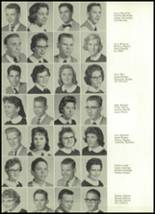 1960 Roswell High School Yearbook Page 220 & 221