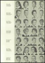 1960 Roswell High School Yearbook Page 222 & 223