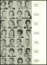 1960 Roswell High School Yearbook Page 224 & 225