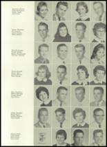 1960 Roswell High School Yearbook Page 226 & 227