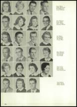 1960 Roswell High School Yearbook Page 230 & 231