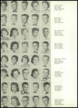1960 Roswell High School Yearbook Page 234 & 235