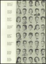 1960 Roswell High School Yearbook Page 236 & 237