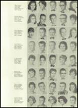 1960 Roswell High School Yearbook Page 238 & 239