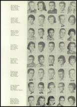 1960 Roswell High School Yearbook Page 240 & 241