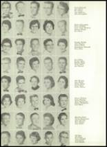 1960 Roswell High School Yearbook Page 242 & 243