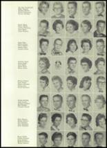 1960 Roswell High School Yearbook Page 244 & 245