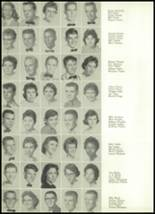 1960 Roswell High School Yearbook Page 246 & 247