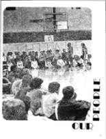 1977 Smith High School Yearbook Page 14 & 15