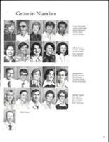 1977 Smith High School Yearbook Page 16 & 17
