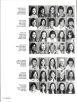 1977 Smith High School Yearbook Page 24 & 25