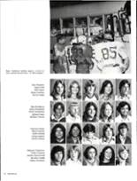 1977 Smith High School Yearbook Page 26 & 27