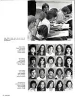 1977 Smith High School Yearbook Page 30 & 31
