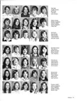 1977 Smith High School Yearbook Page 34 & 35
