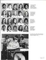 1977 Smith High School Yearbook Page 36 & 37