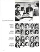 1977 Smith High School Yearbook Page 38 & 39