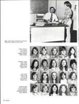 1977 Smith High School Yearbook Page 42 & 43